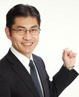 小野寺 秀友氏