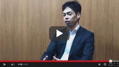 株式会社 花駒 代表取締役 上野雄一郎様 お客様の声